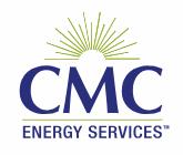 CMC Energy Services Company Logo