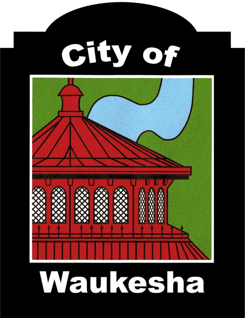 City of Waukesha logo
