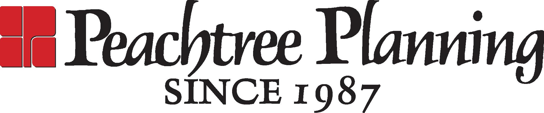 Peachtree Planning Company Logo