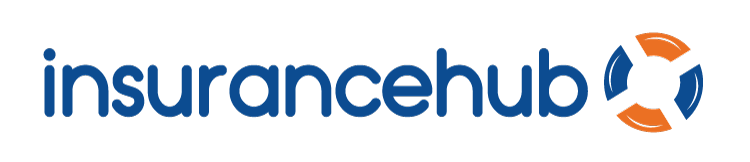 InsuranceHub Company Logo