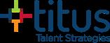 Titus Talent Strategies logo