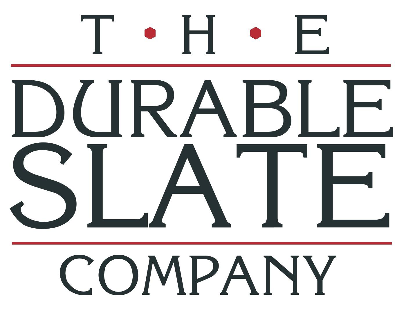 Durable Slate Company logo