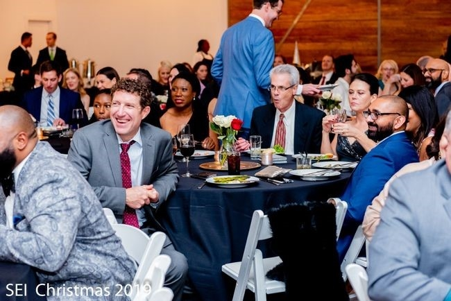 2019 SEI Holiday Party