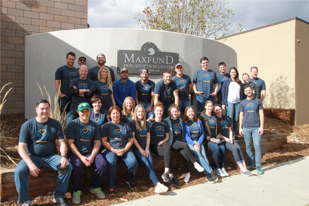 Day of Service - Max Fund
