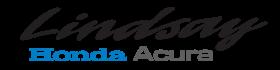 Lindsay Automotive (Honda/Acura) logo