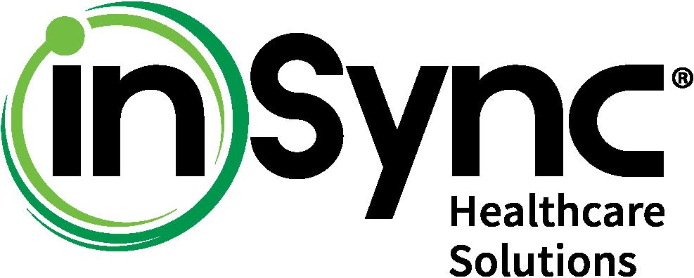 InSync Healthcare Solutions Company Logo