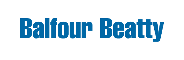 Balfour Beatty Company Logo