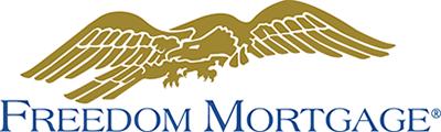 Freedom Mortgage Corporation logo