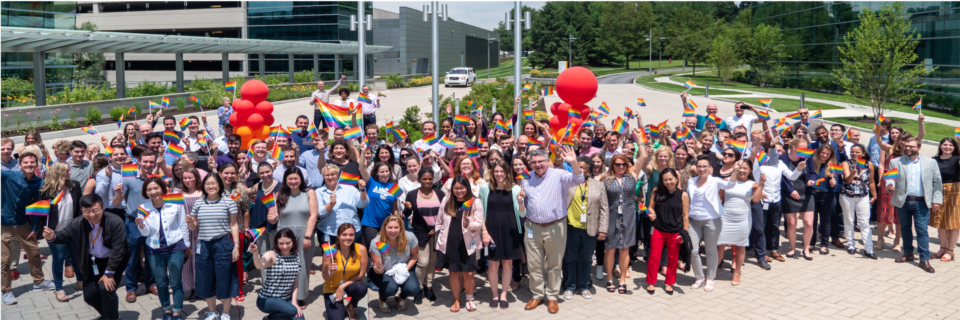 At SAP in Newtown Square PA, we are a  family that embraces differences, builds an inclusive culture, and welcomes all demographics to bring innovative solutions to our customers in our community and around the world.