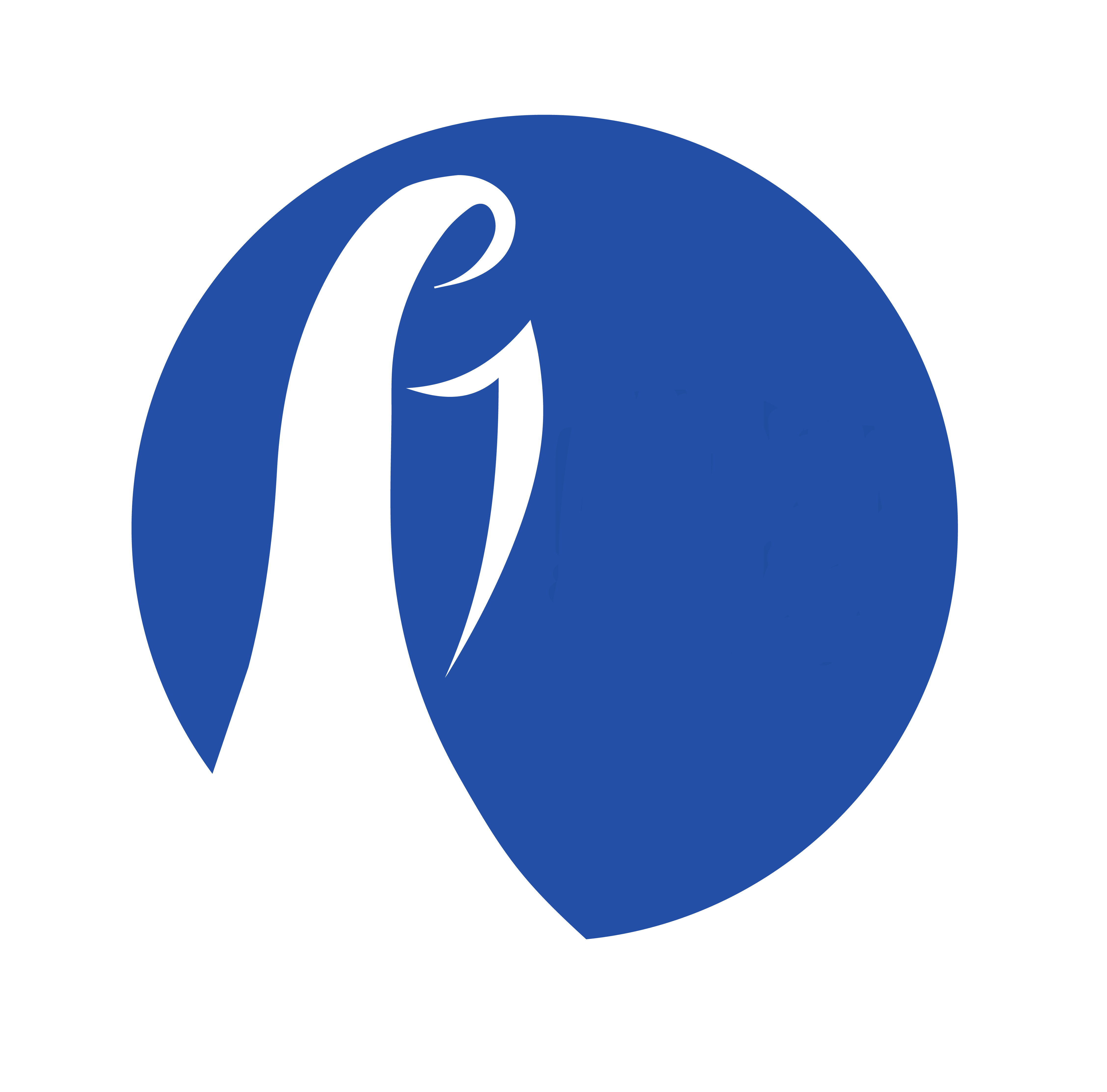 Our Lady of Lourdes Church and School logo