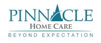 Pinnacle Home Care Company Logo