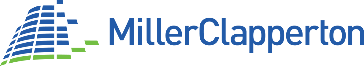 MillerClapperton Company Logo