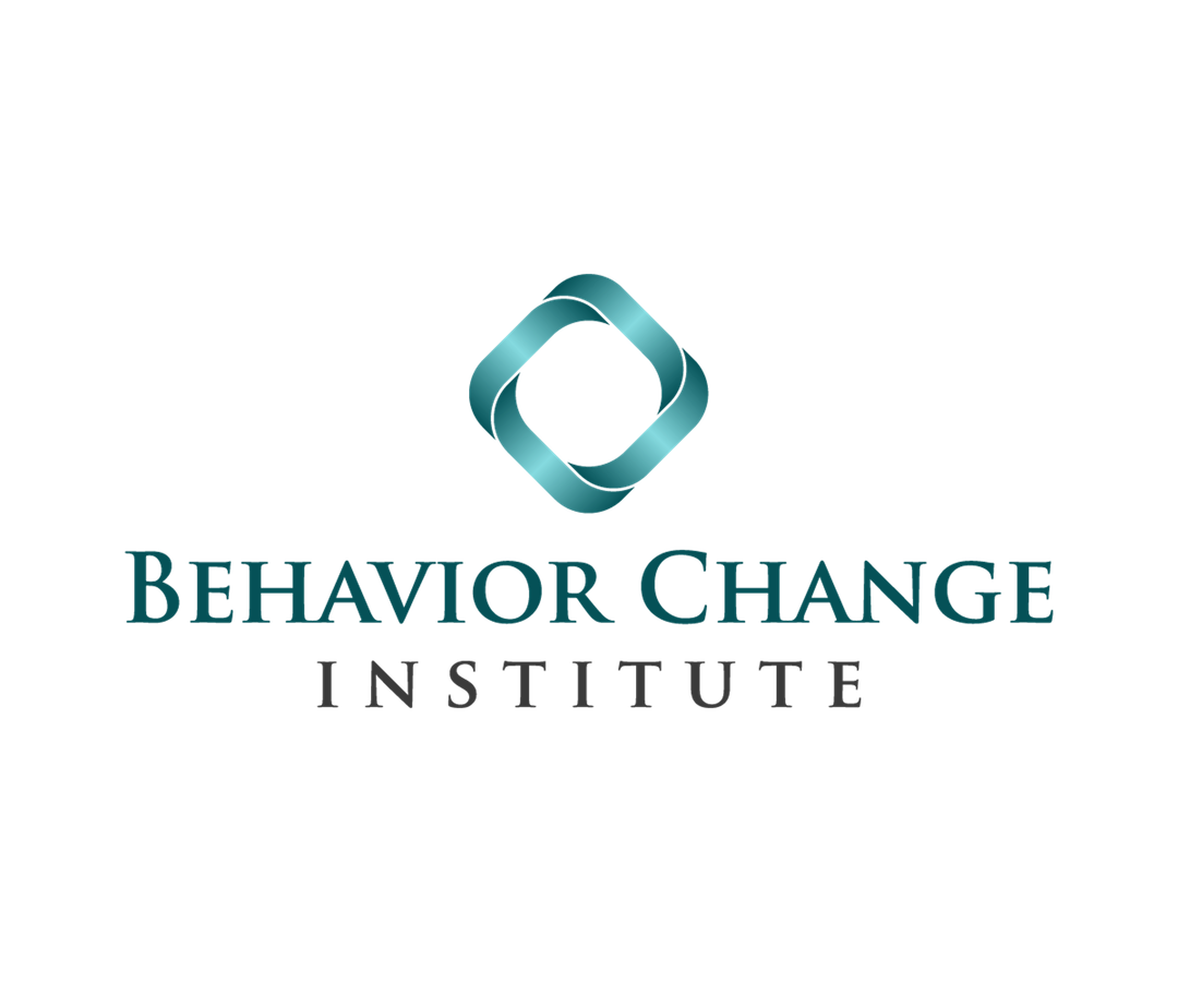 Behavior Change Institute Company Logo