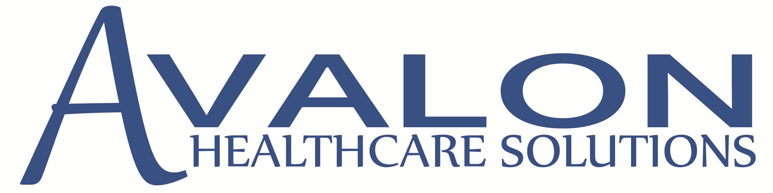 Avalon Healthcare Solutions Company Logo
