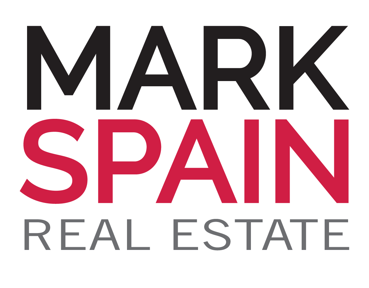 Mark Spain Real Estate Company Logo