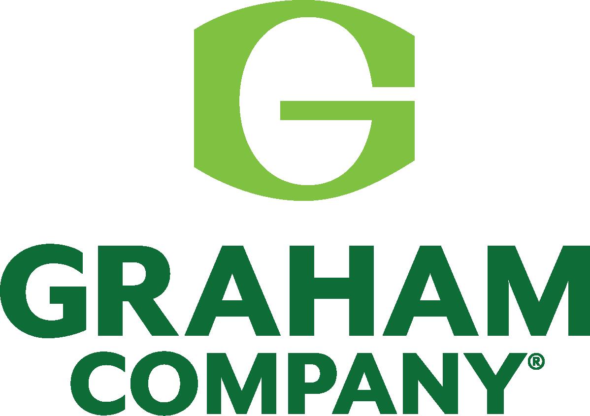 The Graham Company logo