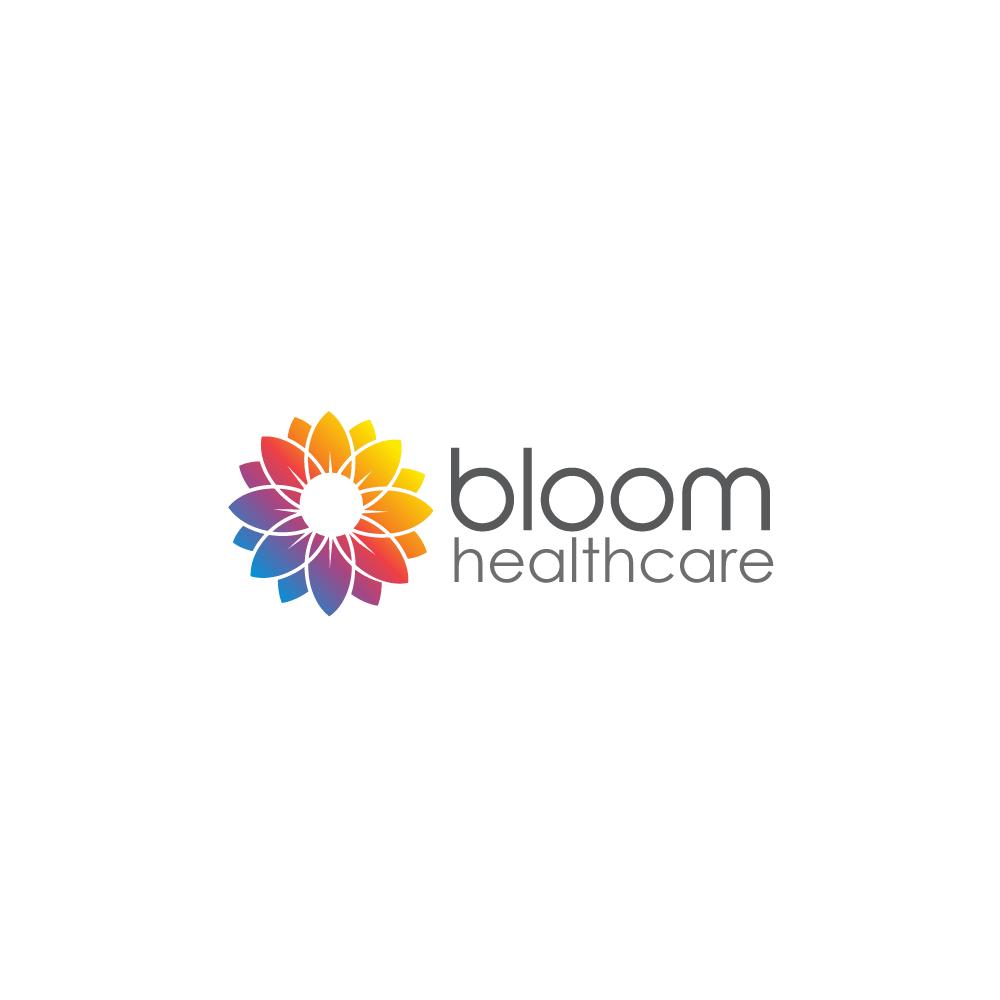 Bloom Healthcare logo