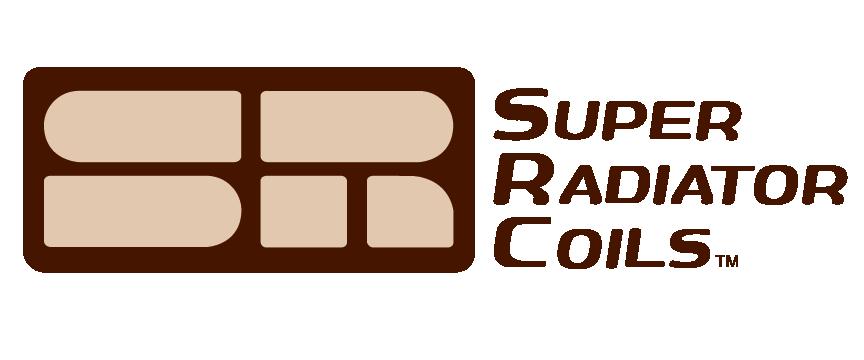 Super Radiator Coils logo
