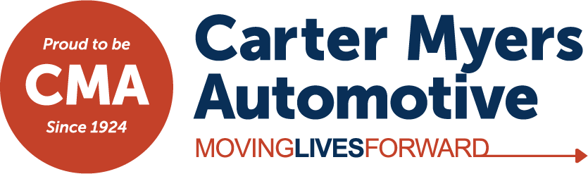 Carter Myers Automotive logo