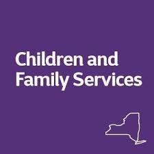 OCFS Human Services Contact Center logo