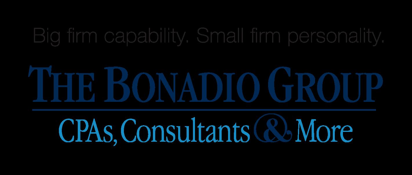 The Bonadio Group logo