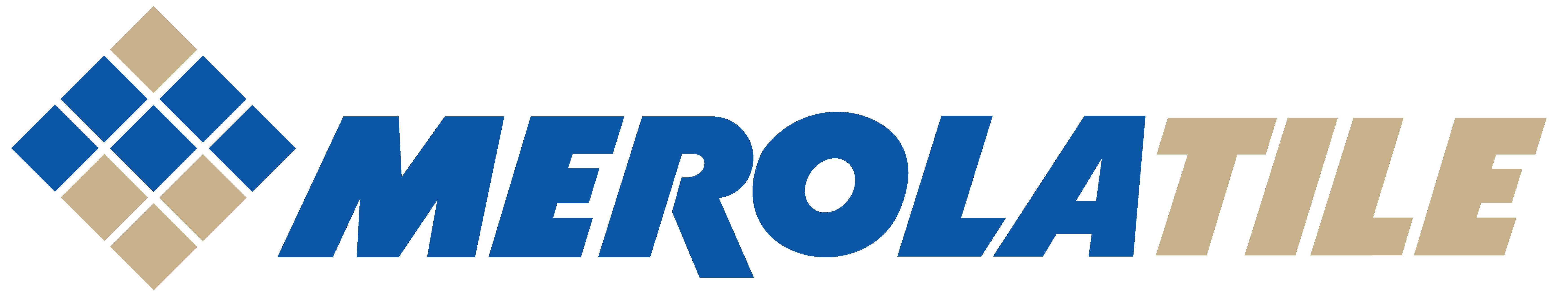 Merola Tile logo