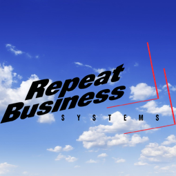 Repeat Business Systems, Inc. logo