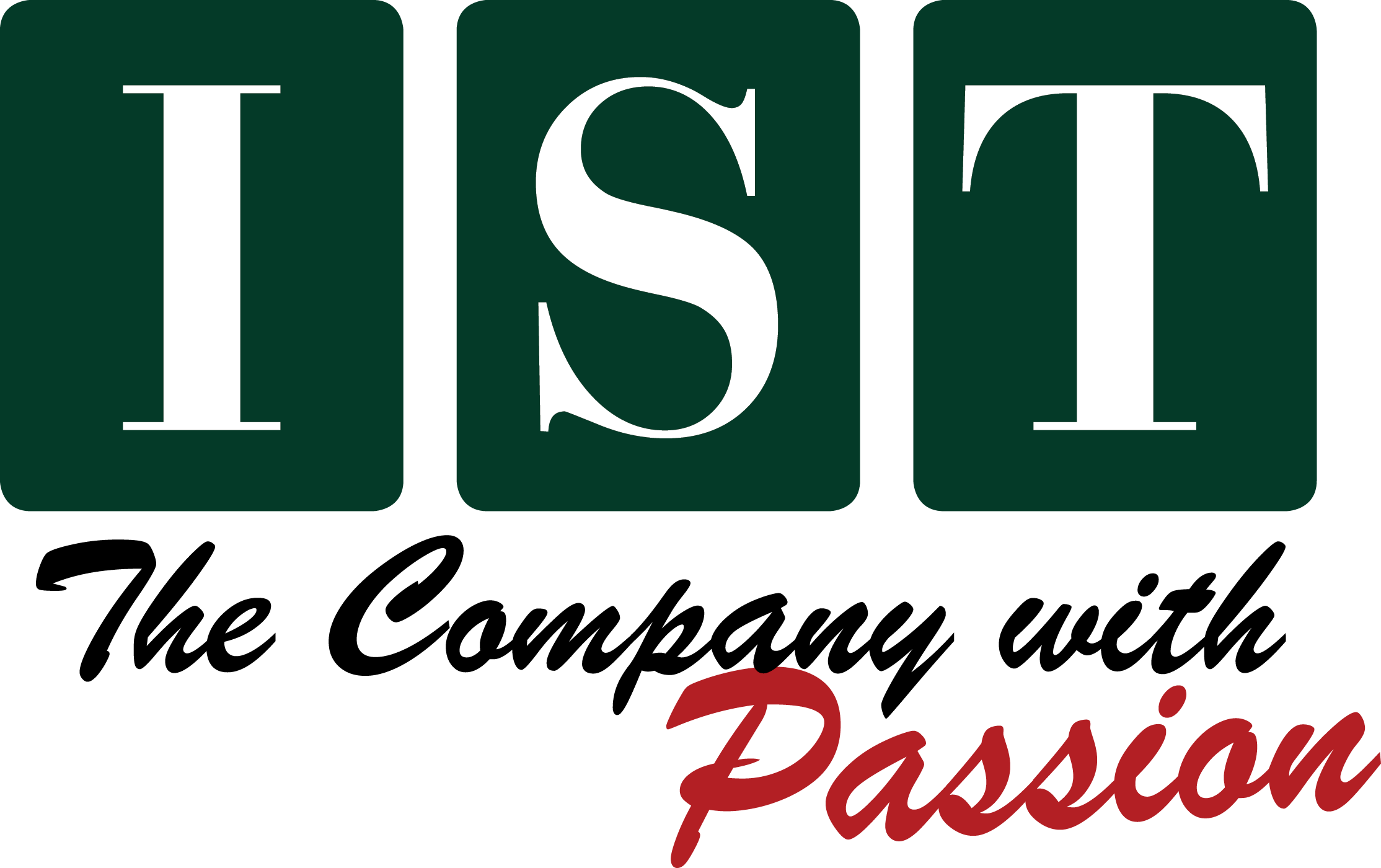 IST Management Services, Inc. Company Logo