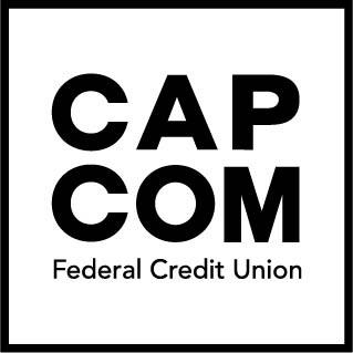 CAP COM Federal Credit Union logo