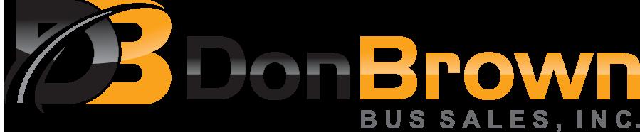 Don Brown Bus Sales, Inc. logo
