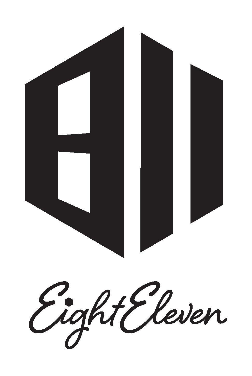 Eight Eleven Group Company Logo