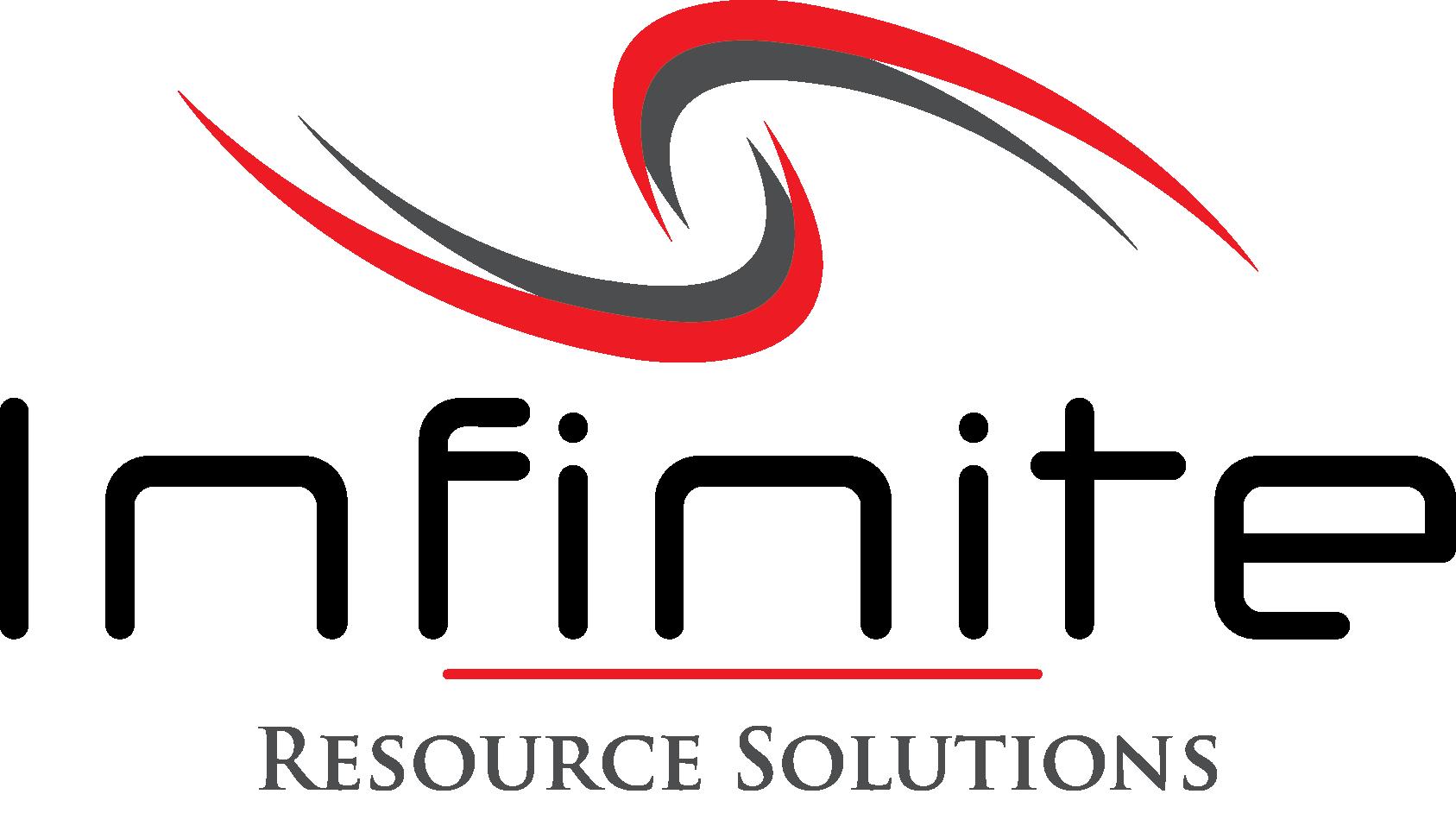 Infinite Resource Solutions Company Logo