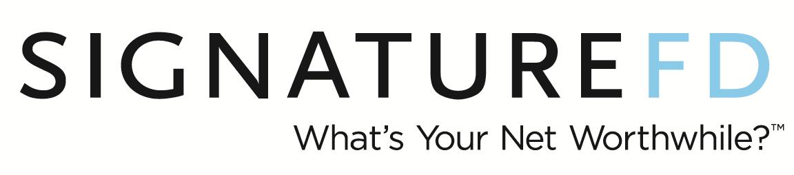 SignatureFD Company Logo