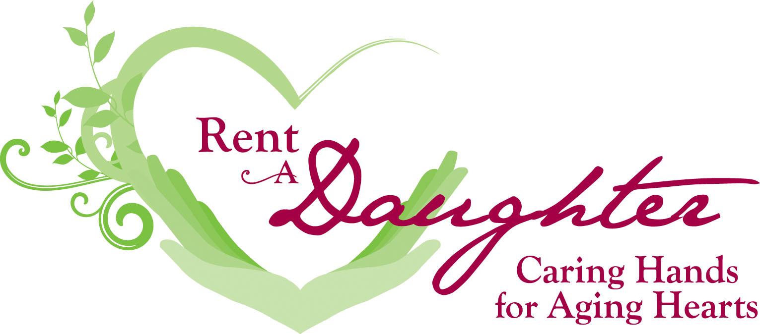 Rent-A-Daughter, LLC logo