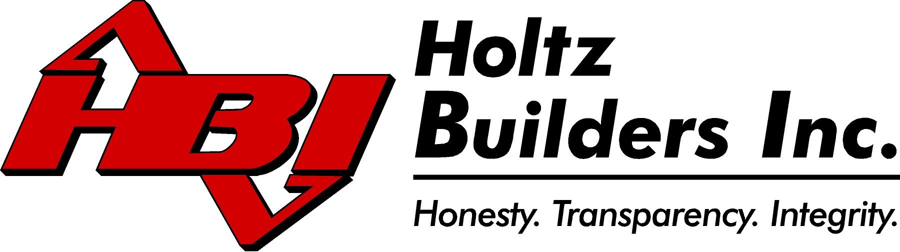 Holtz Builders, Inc logo