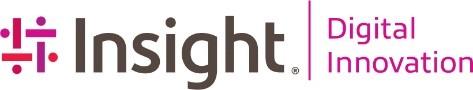 Insight, Digital Innovation logo