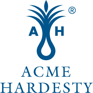 Acme-Hardesty Co. logo