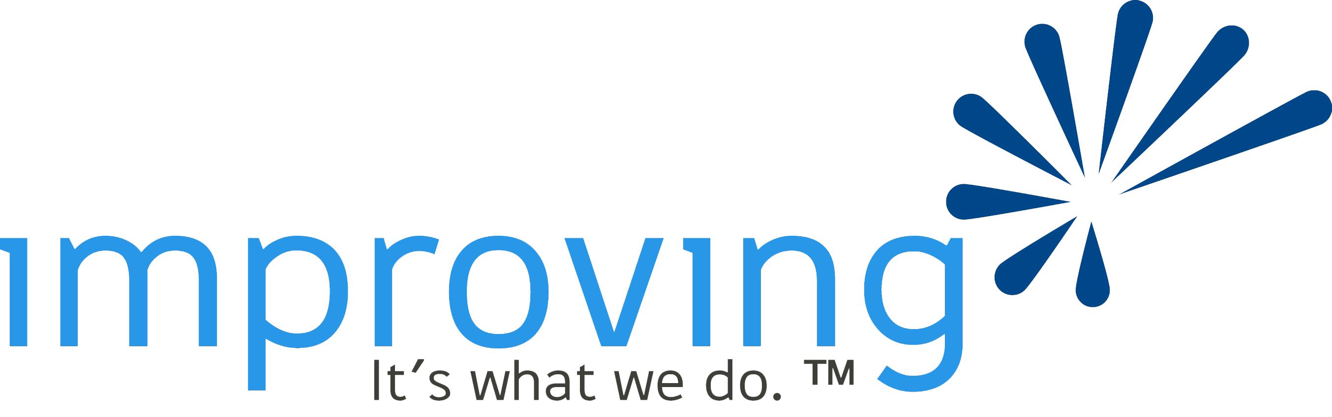 Improving (AT) Company Logo