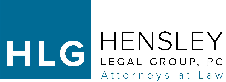 Hensley Legal Group, PC Company Logo