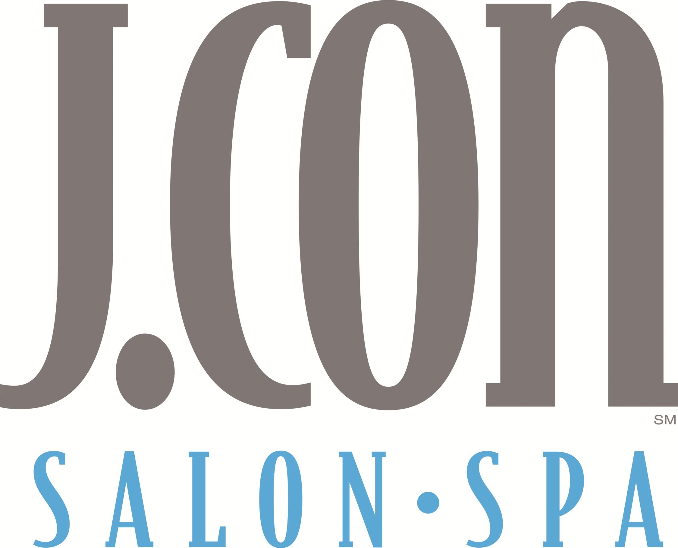 J.CON Salon and Spa Company Logo