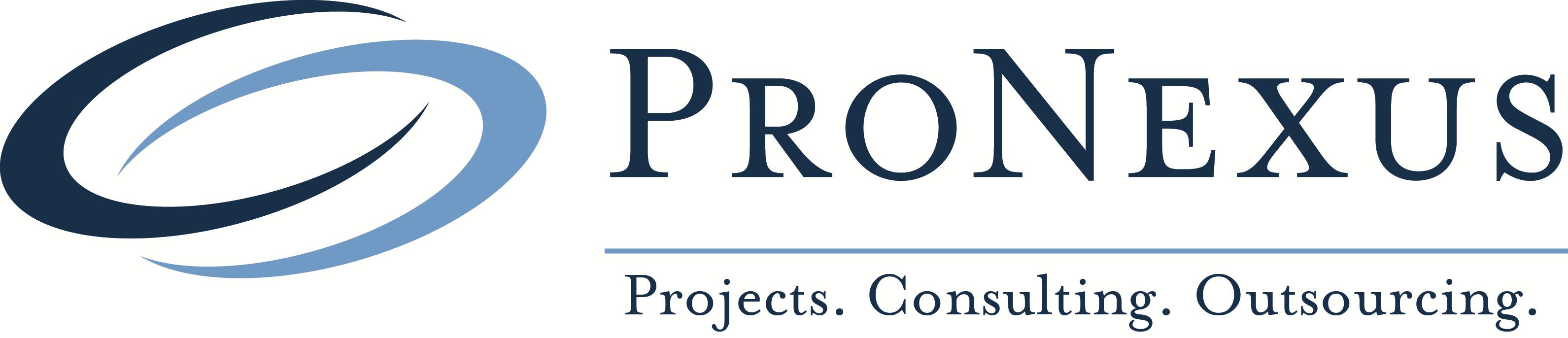 ProNexus logo