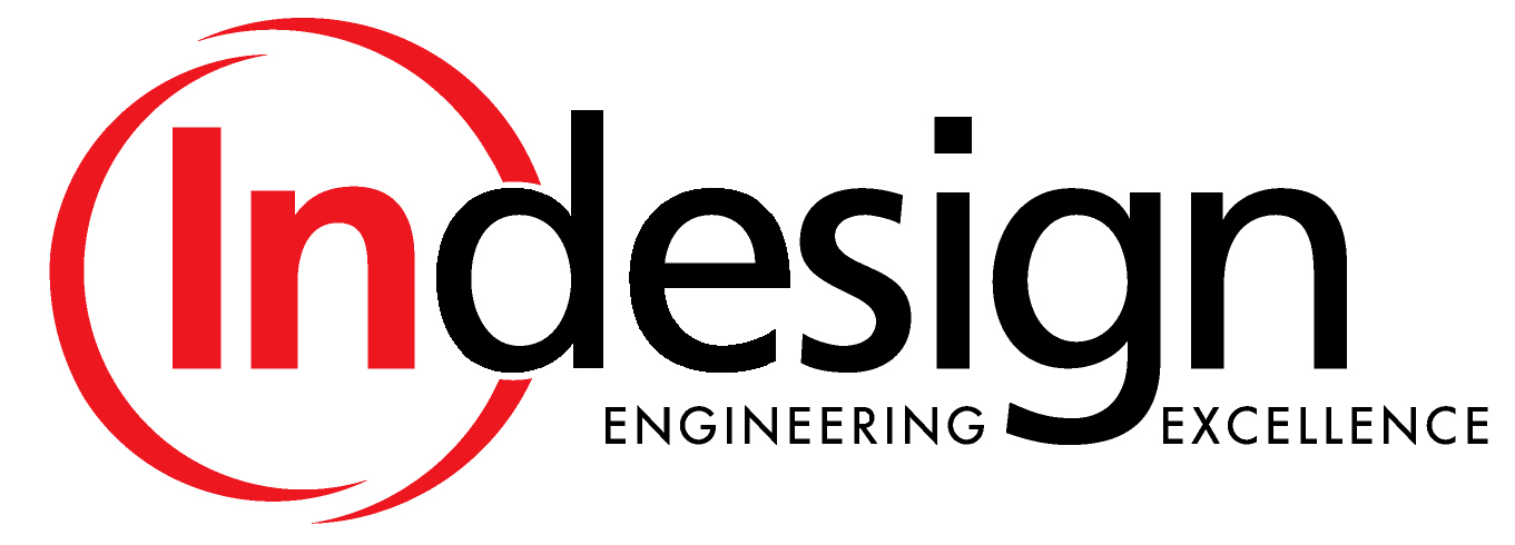 Indesign, LLC logo