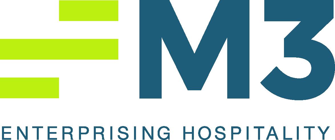 M3 Company Logo