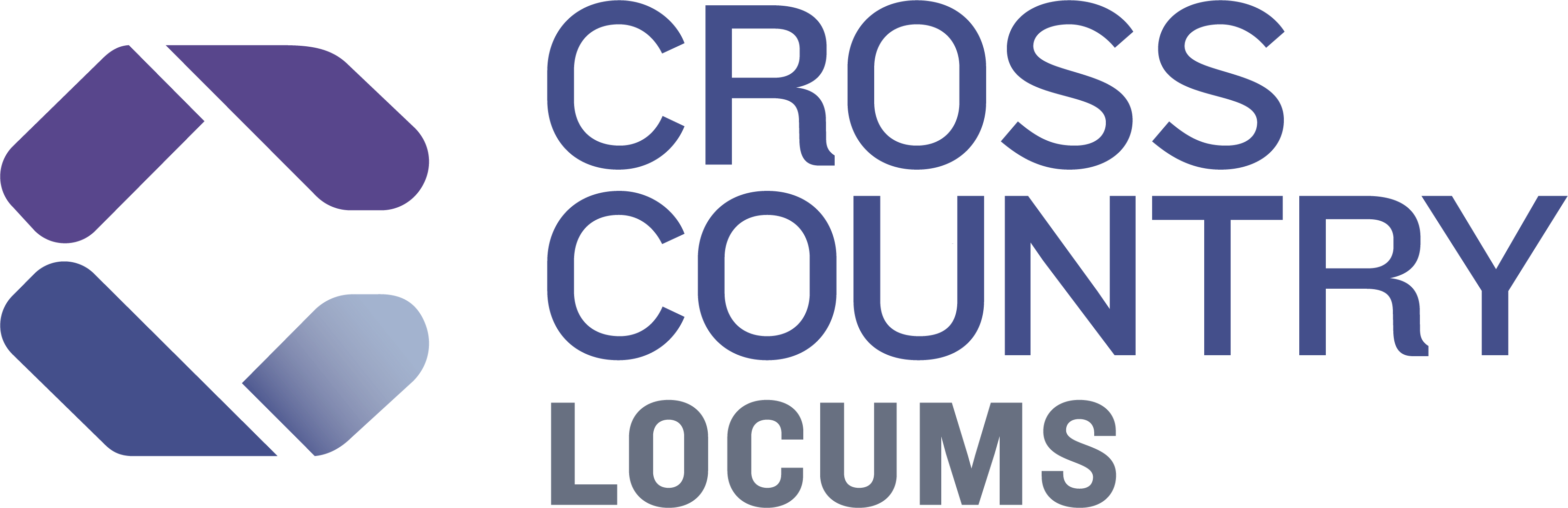 Cross Country Locums (formerly Medical Doctor Associates) Company Logo