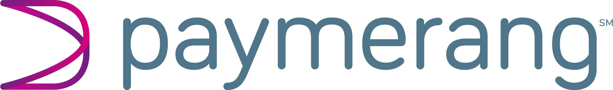 Paymerang, LLC logo