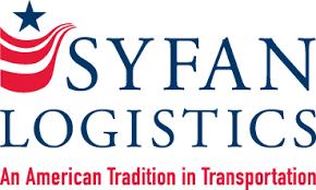 Syfan Logistics, INC Company Logo