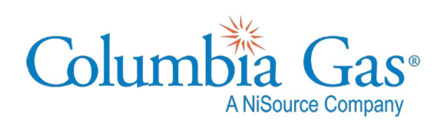 Columbia Gas of Virginia logo