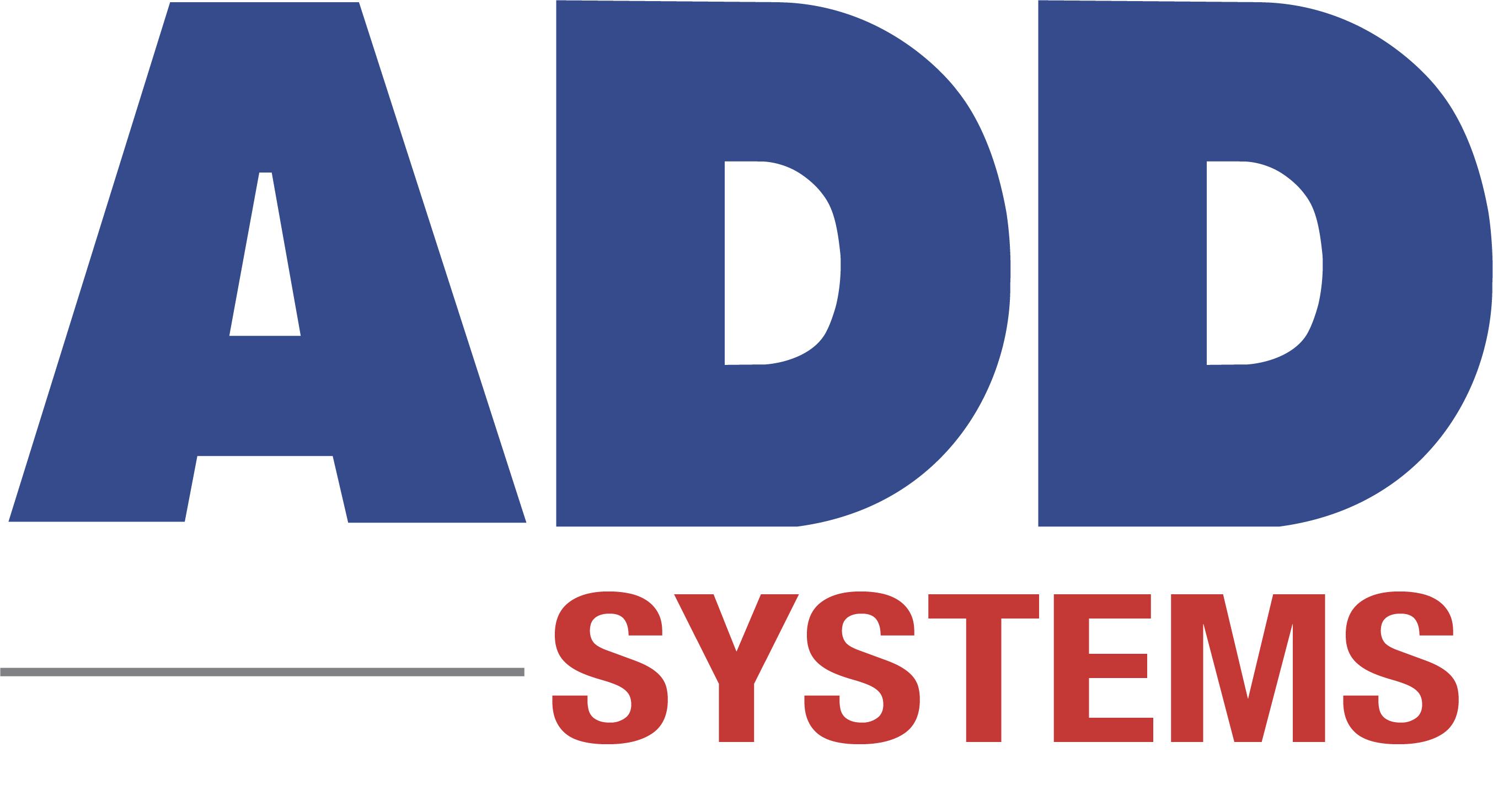 Advanced Digital Data, Inc. logo