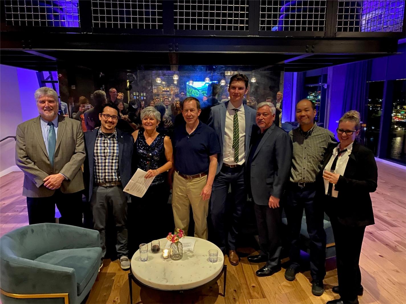 Cavan Solutions Awards Banquet