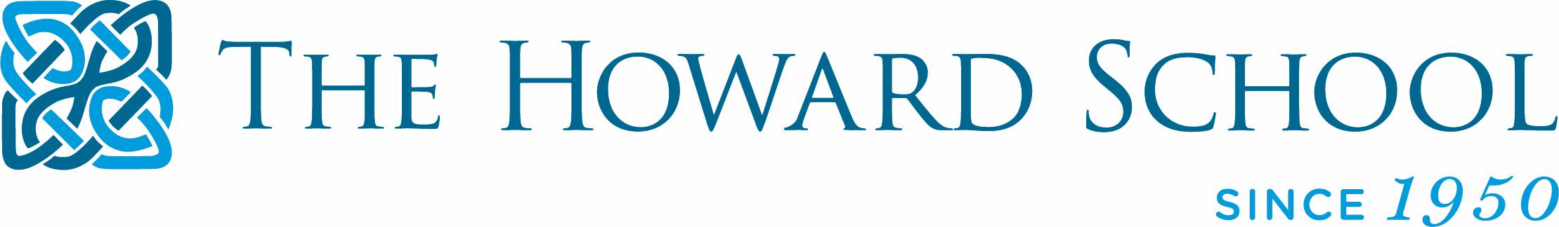 The Howard School Company Logo